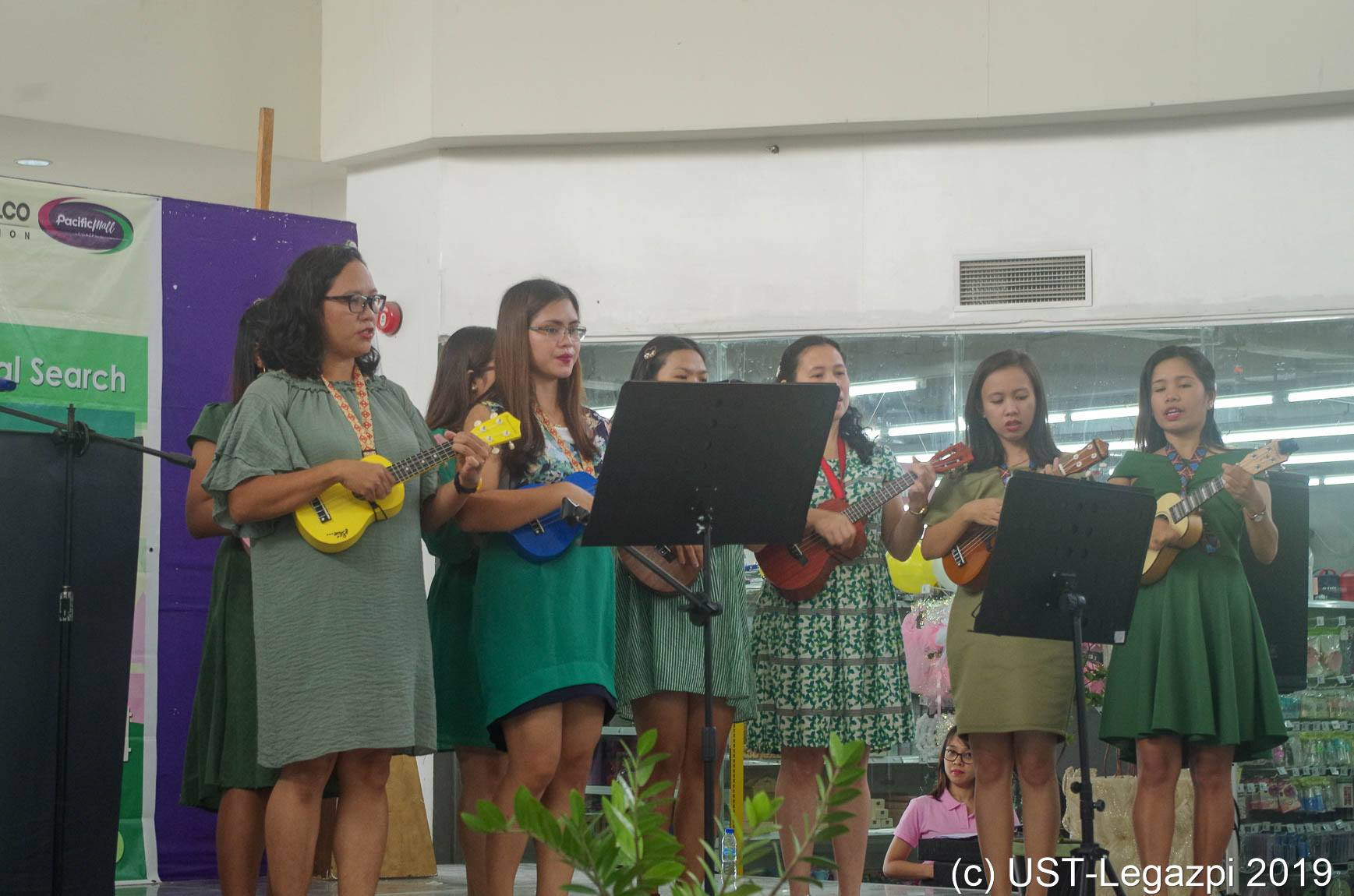 2019 Regional Search for Sustainable & Eco-friendly Schools