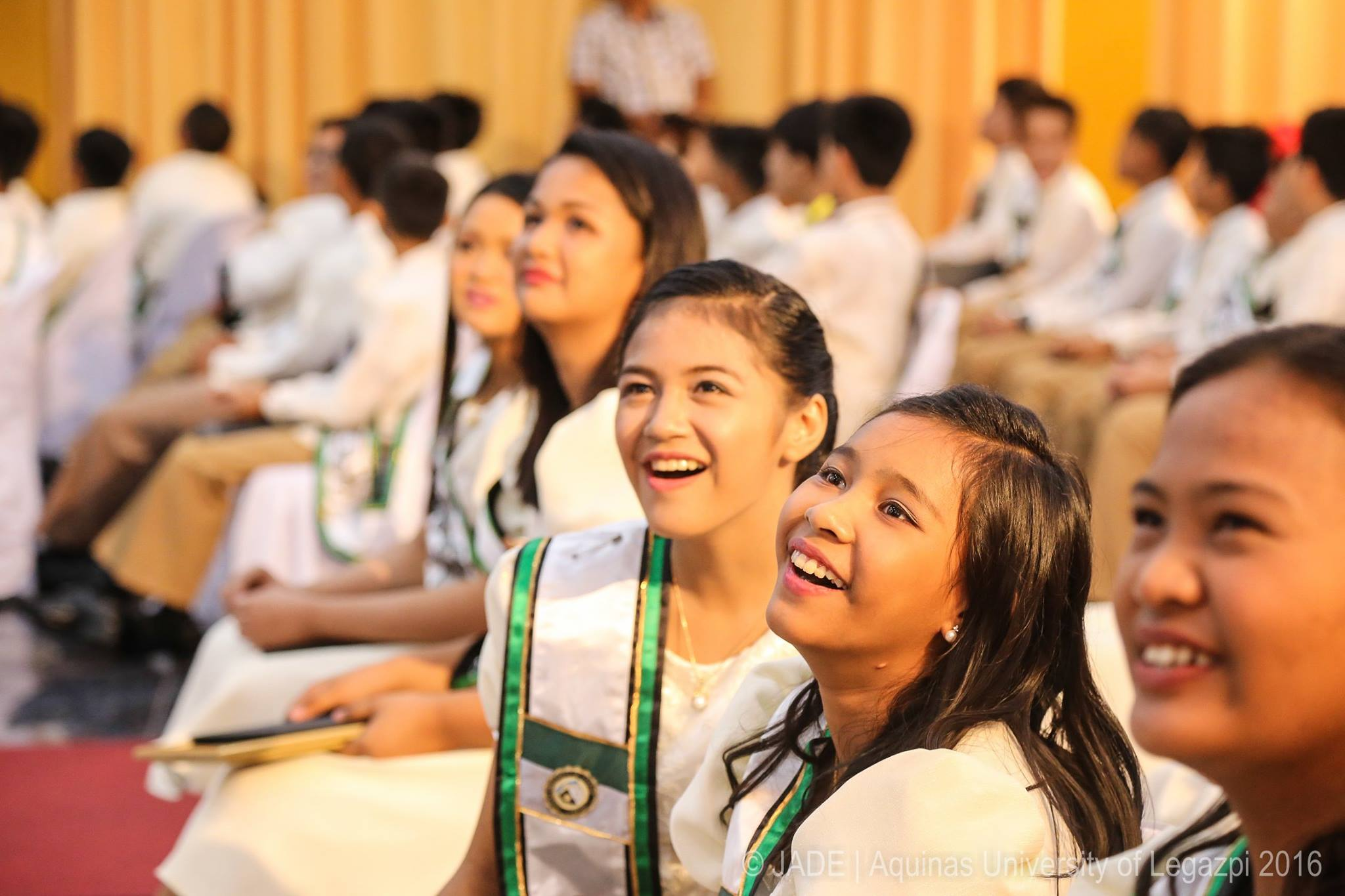 4th Commencement Exercises