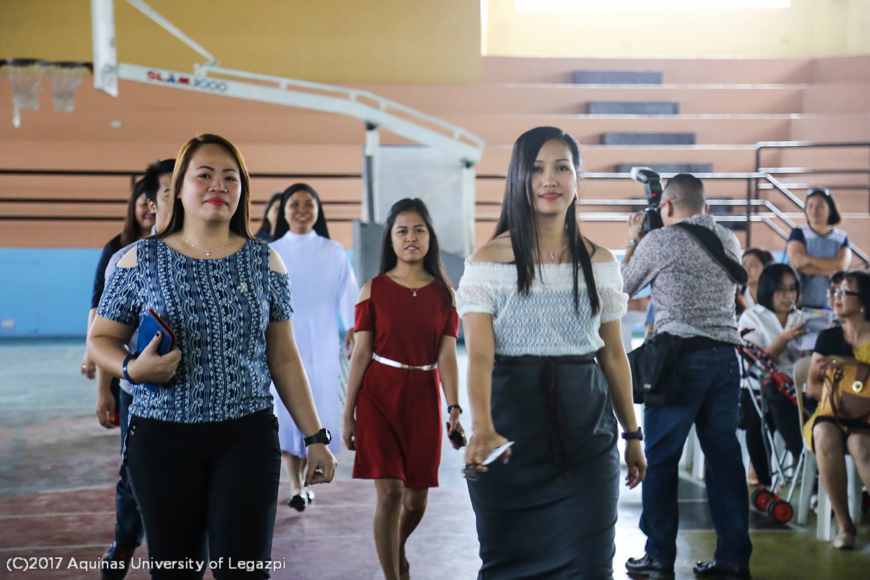 8th Recognition Rites
