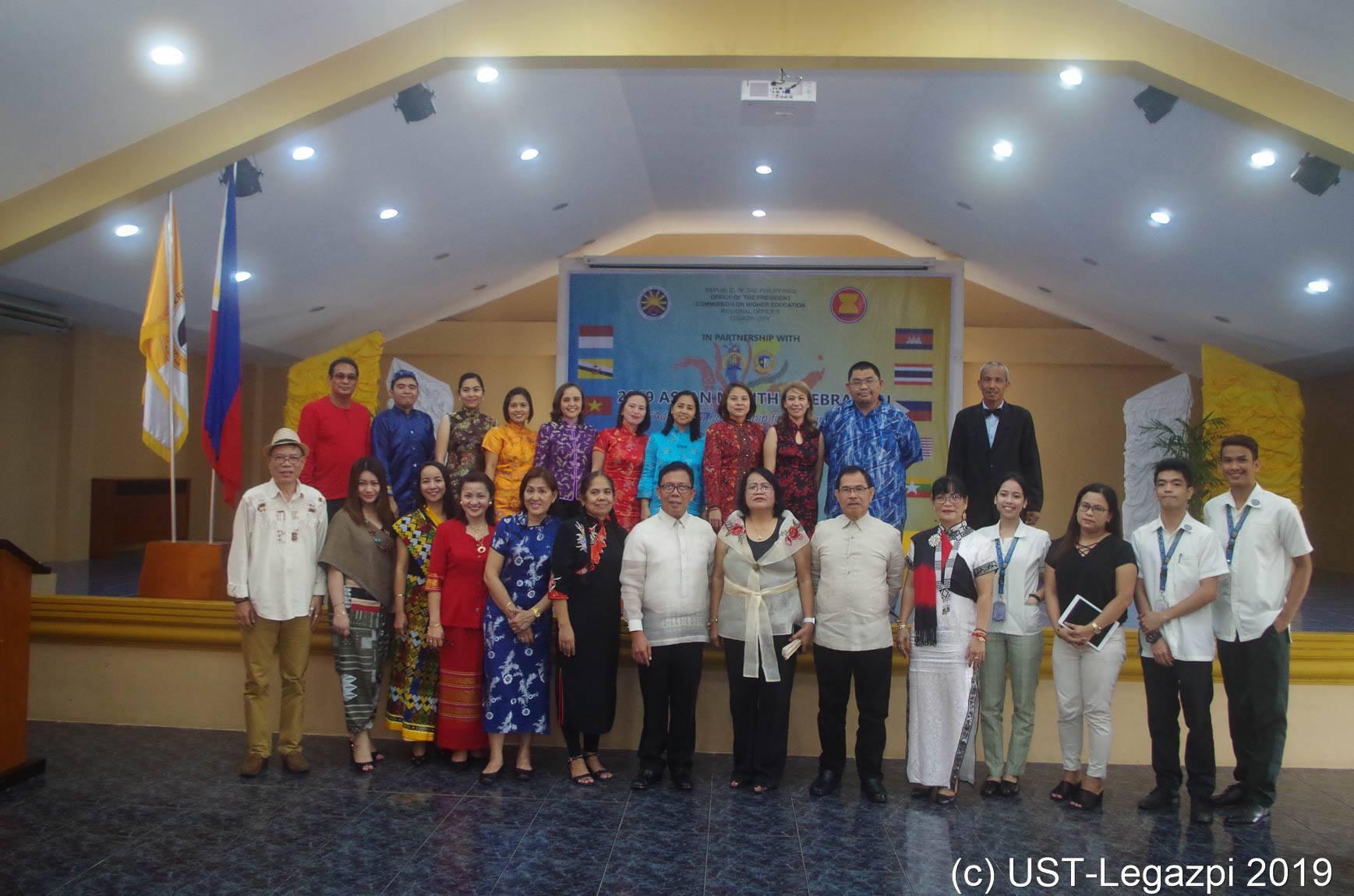 ASEAN Celebration 2019