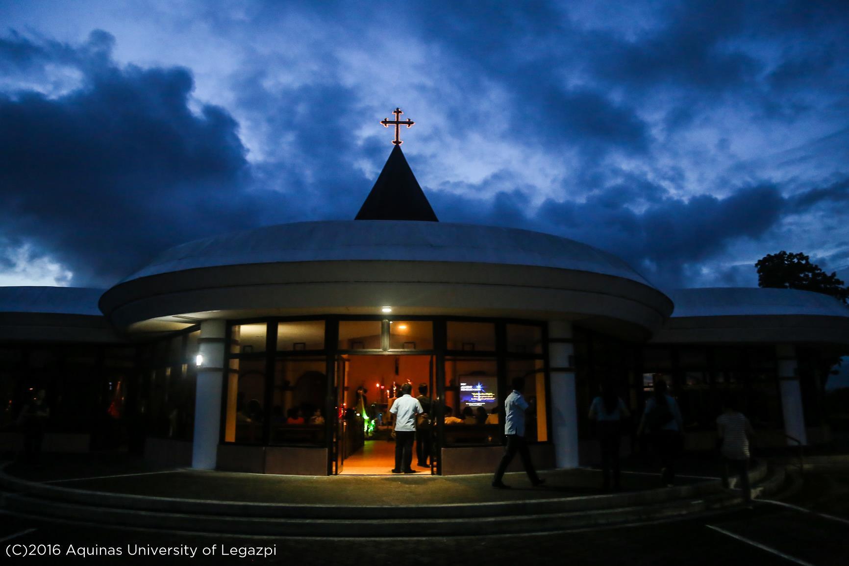 Advent Benediction 2016