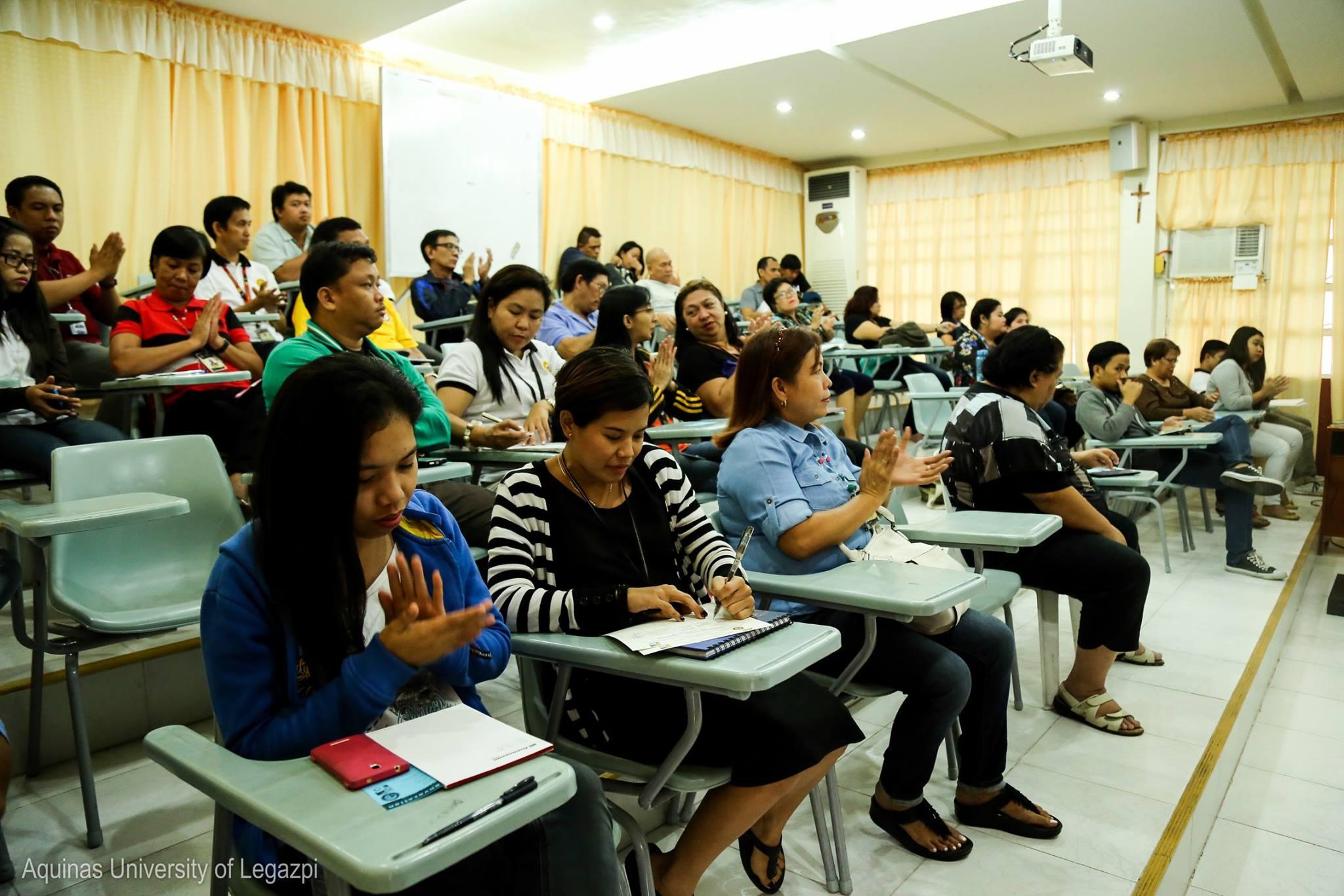 Advisers' Convocation