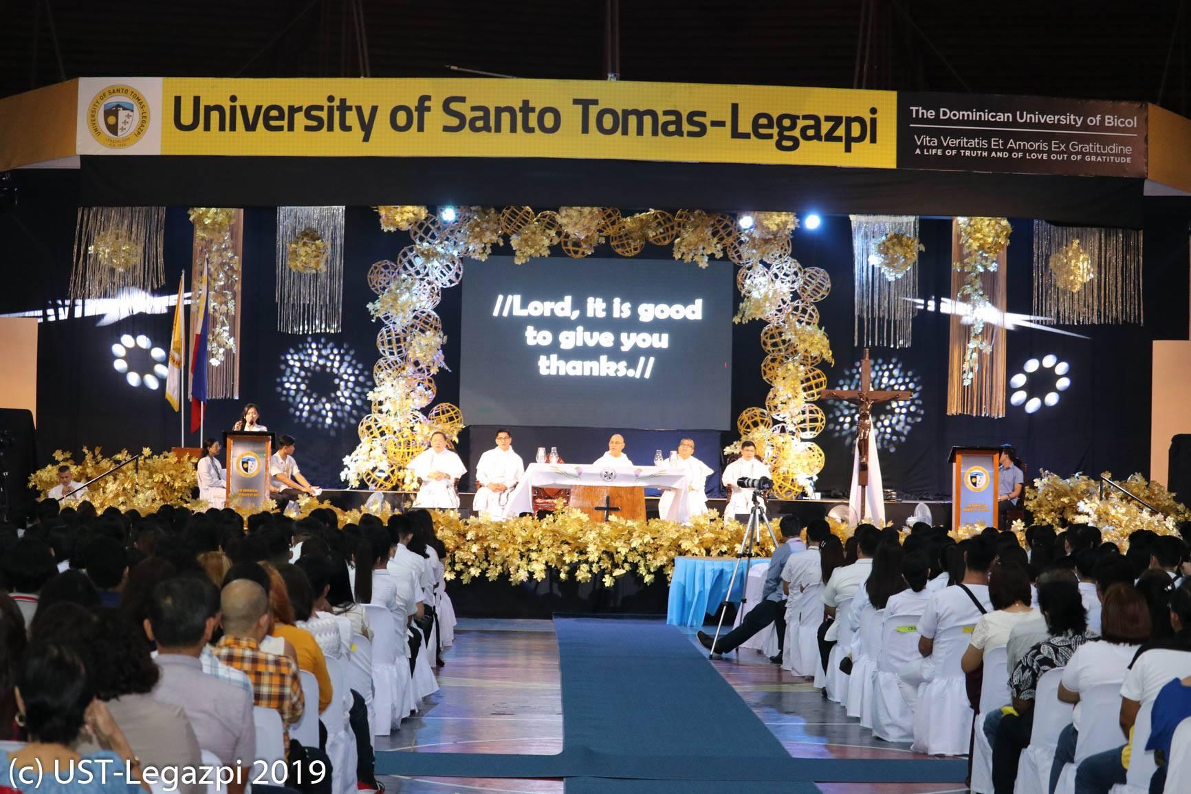 Baccalaureate Mass 2019