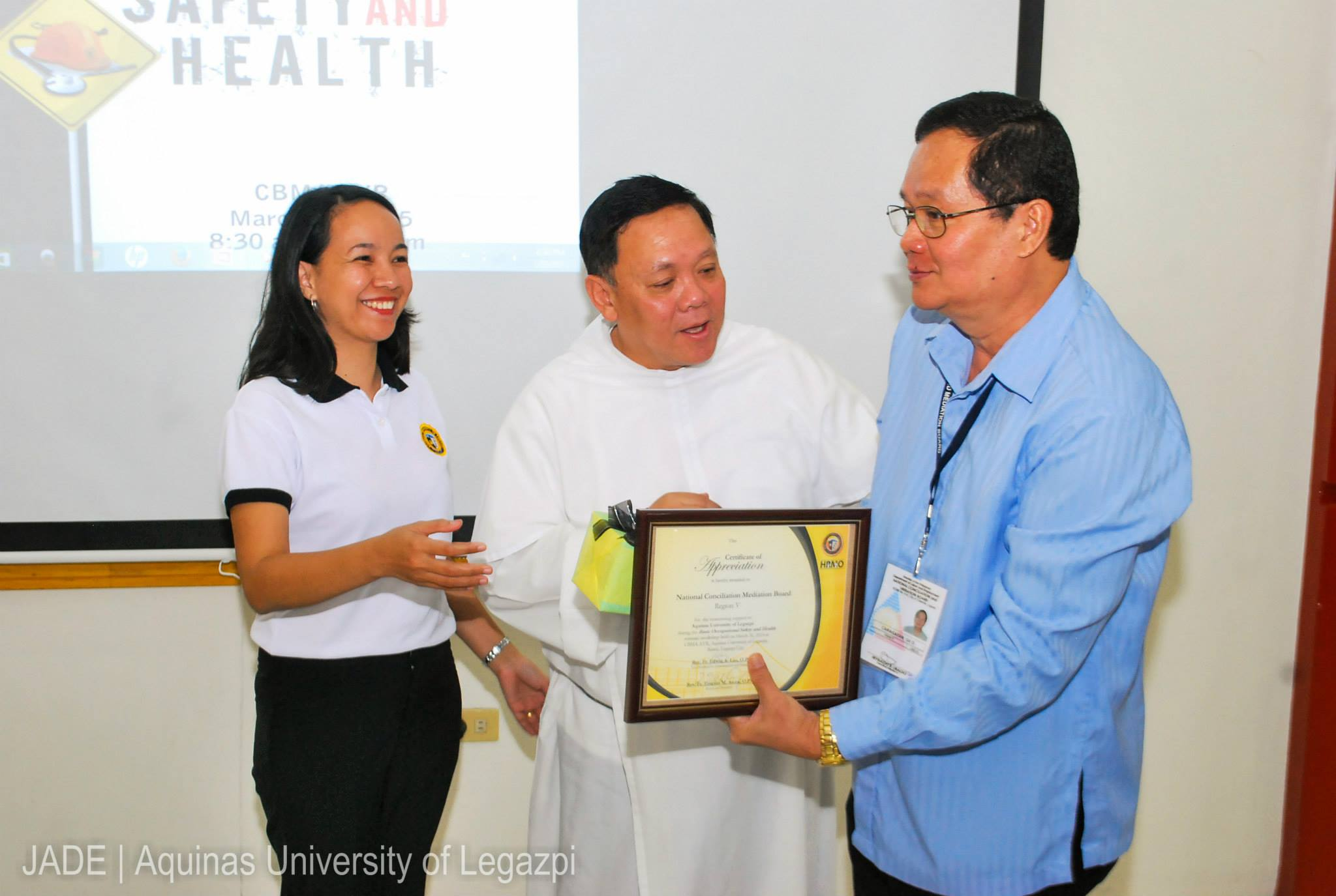 Basic Occupational Safety and Health Training
