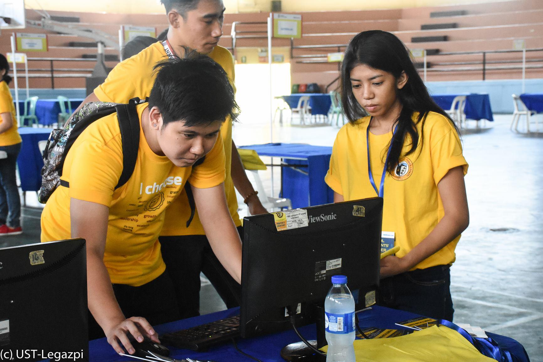 Bicol Students' Career Congress