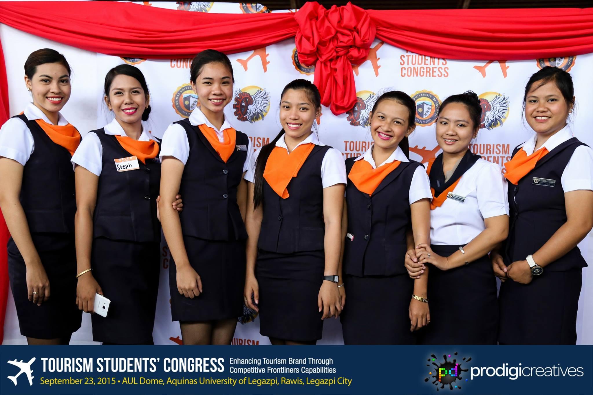 Bicol Tourism Congress