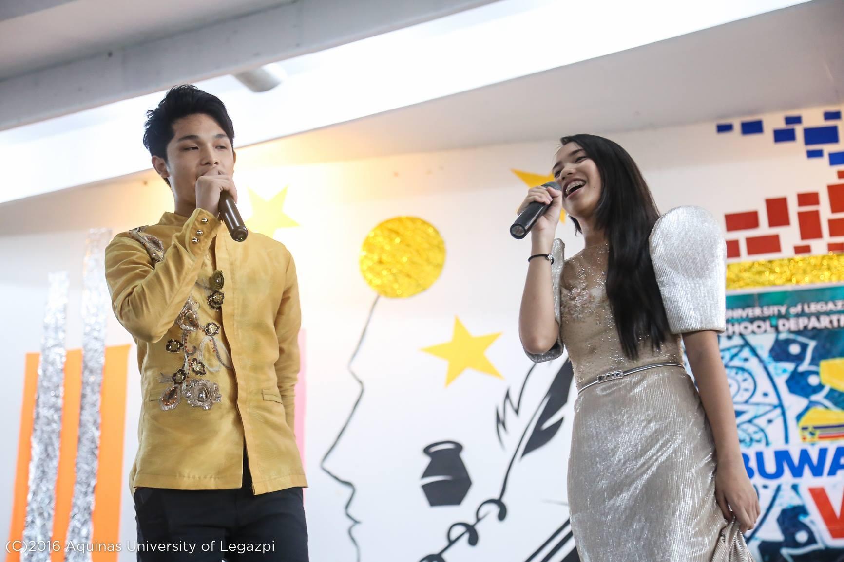 Buwan ng mga Wika Culminating Activity (Afternoon)