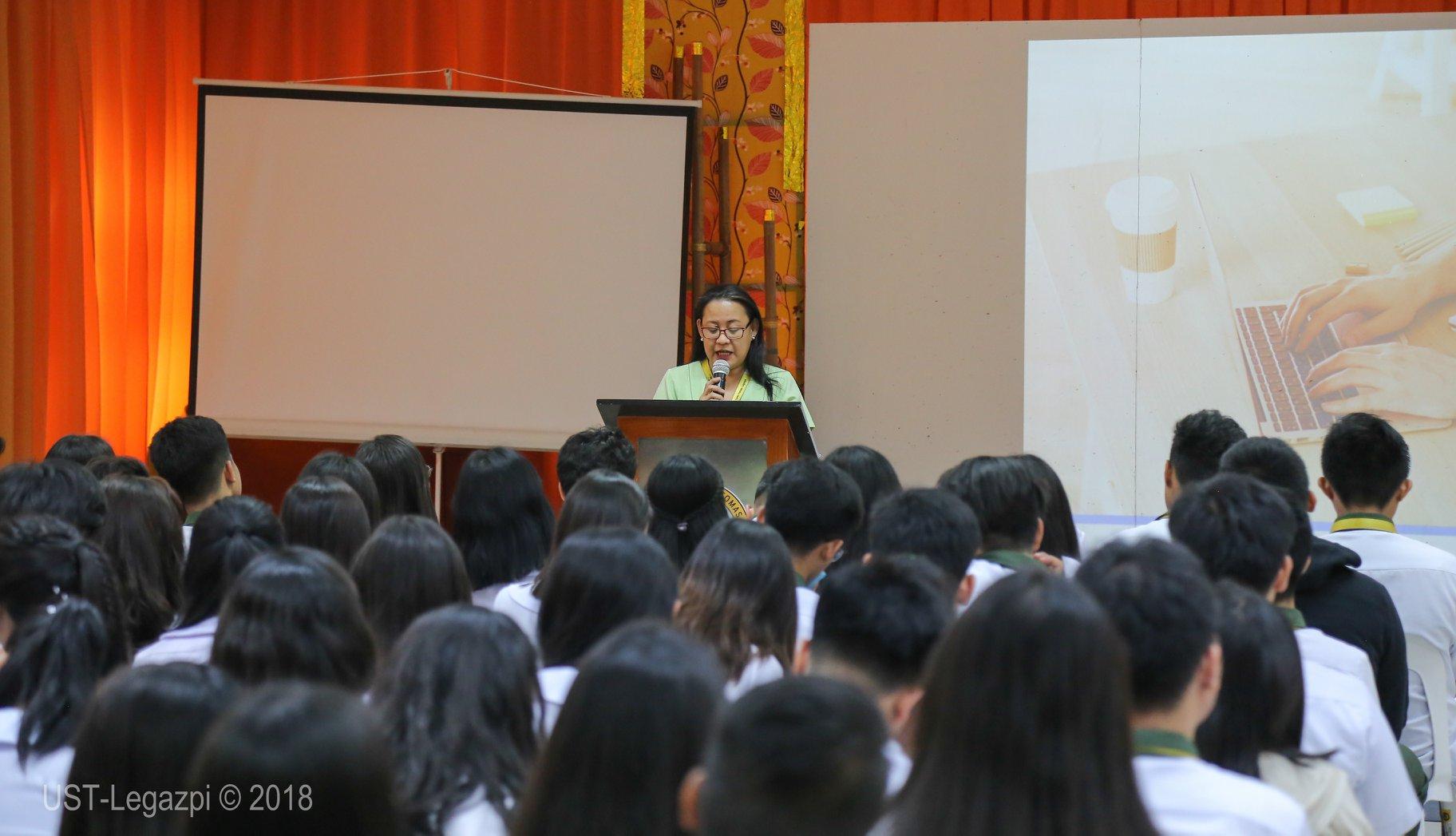 Career Talk for Grade 11