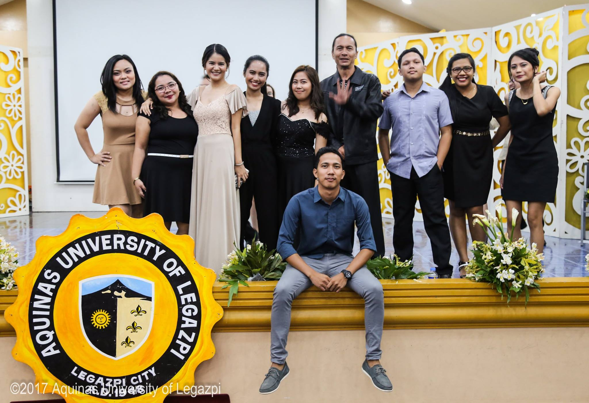 College Of Law Motorcade & Testimonial Dinner For Bar Passers