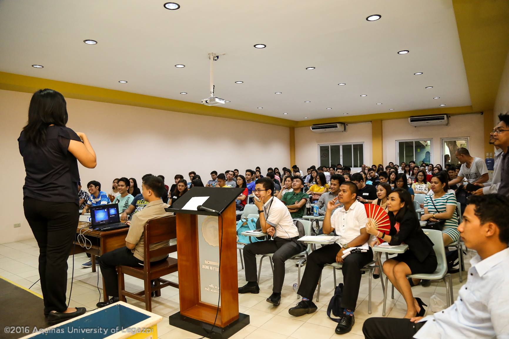 College of Law Orientation