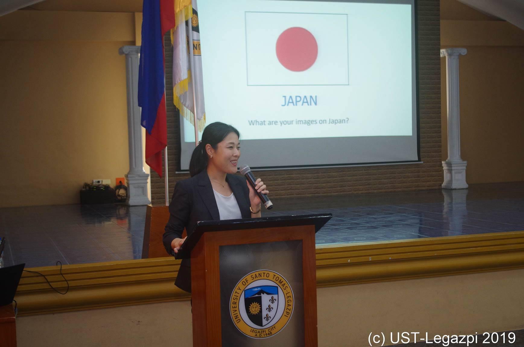 Cultural Promotion Program (Japan Embassy)