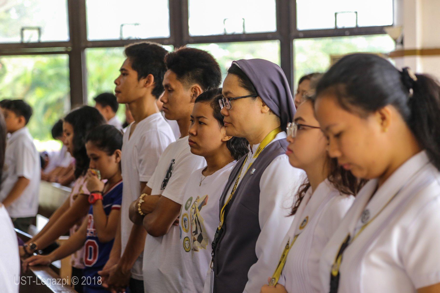 First Friday Mass (July)