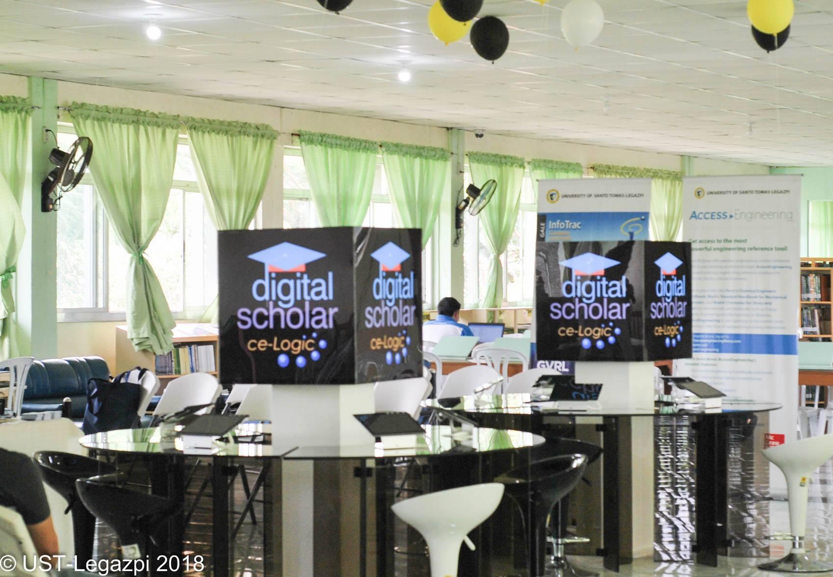 Grand Launching of the Digital Scholar