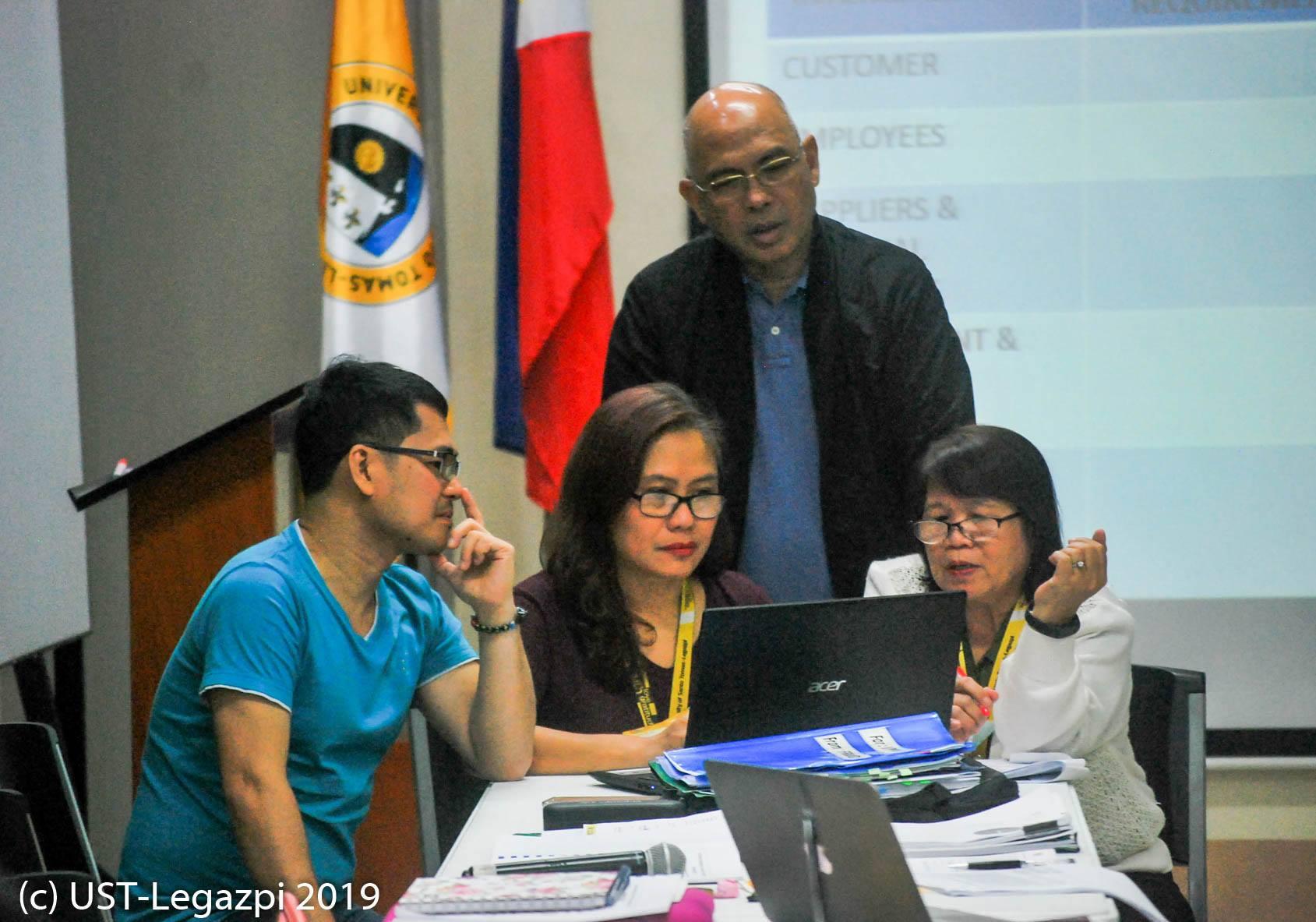 ISO 9001:2015 Documentation Training Workshop