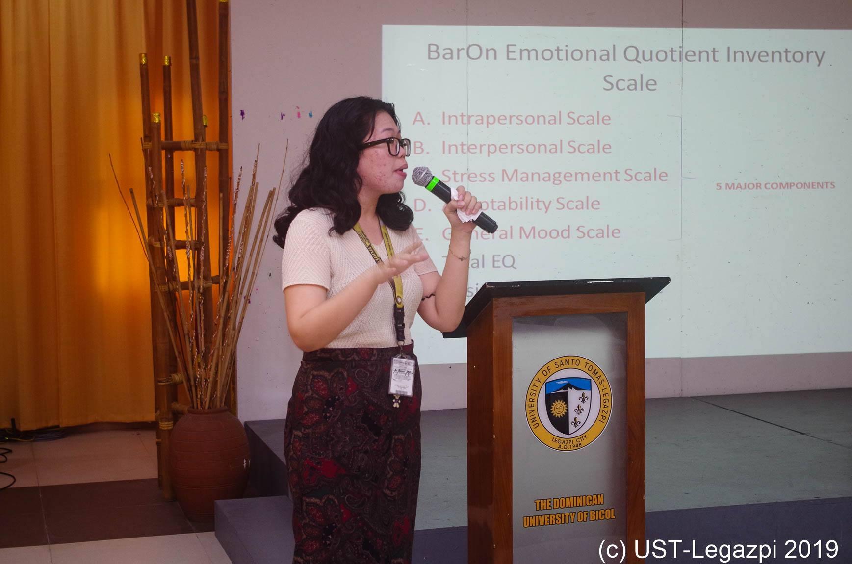 Mind your Health: A Mental Wellness Seminar
