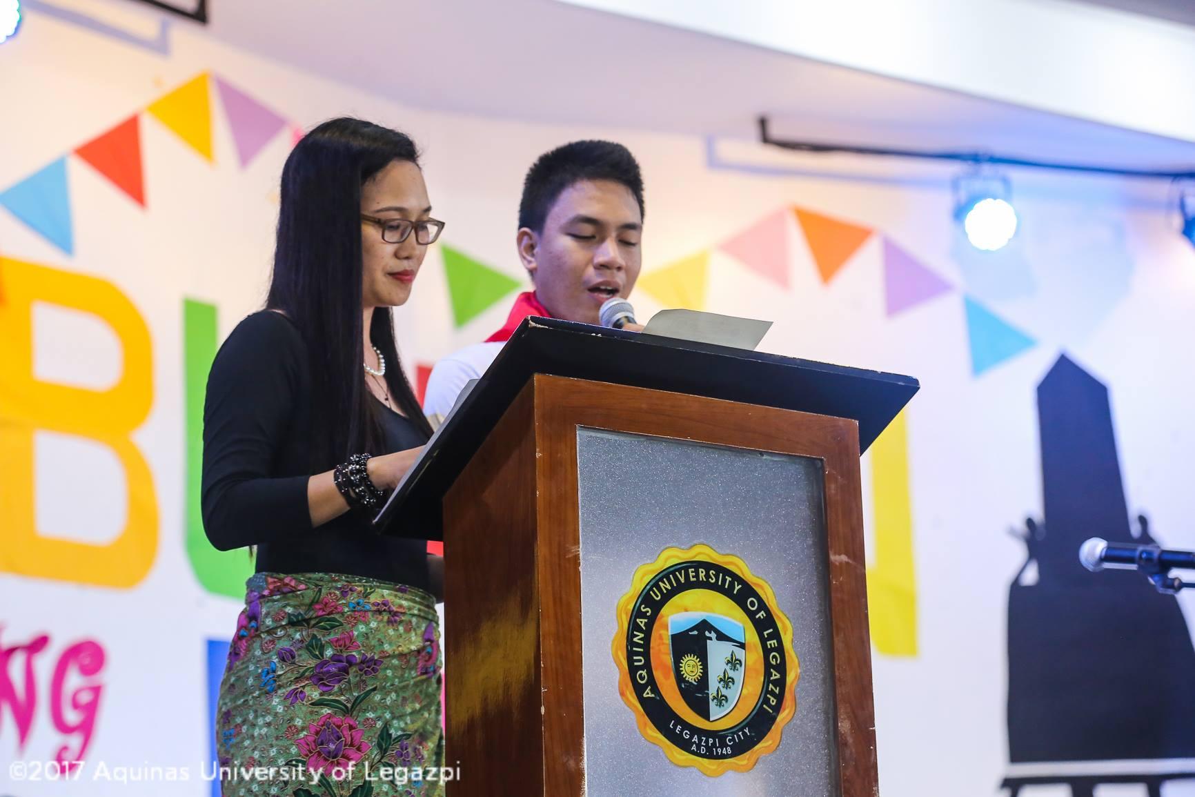 PSE Buwan ng Wika Culminating Activity