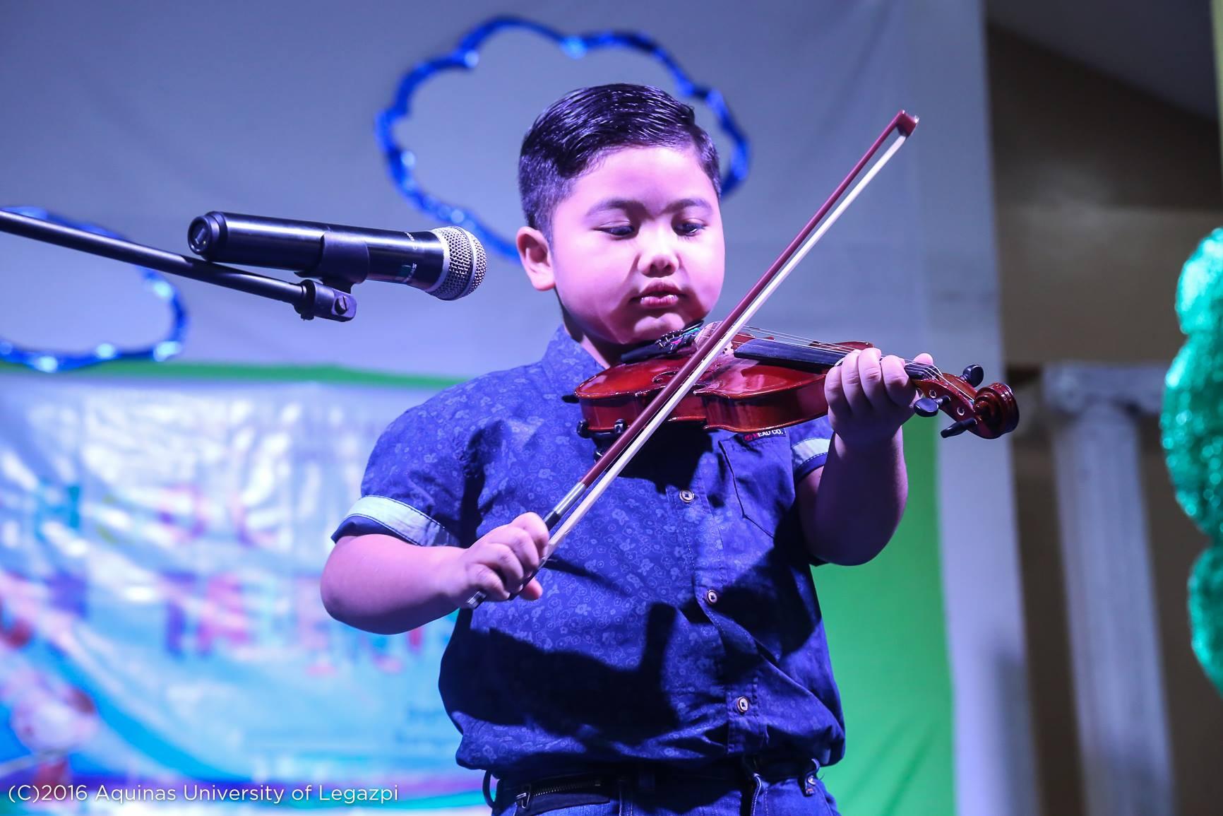 Preschool Festival of Talents