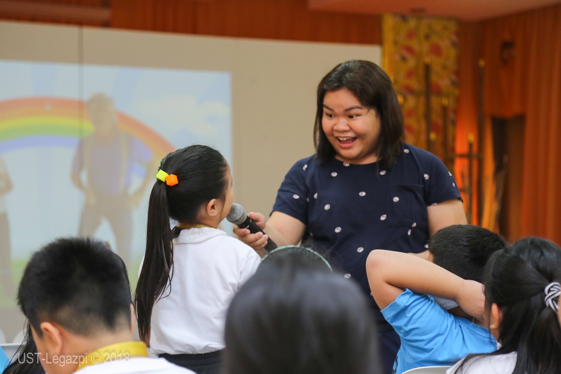 Preschool and Elementary Leadership Symposium
