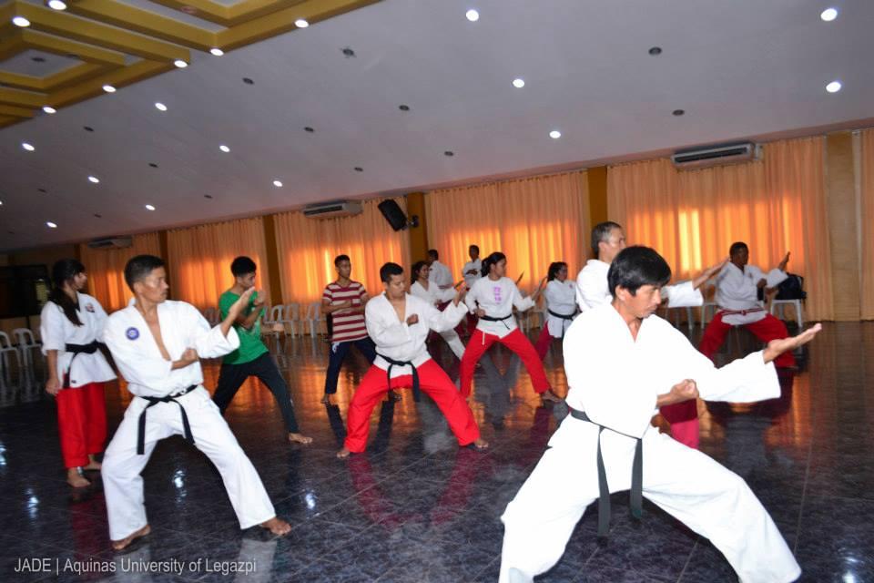 Regional Kuntaw Convention