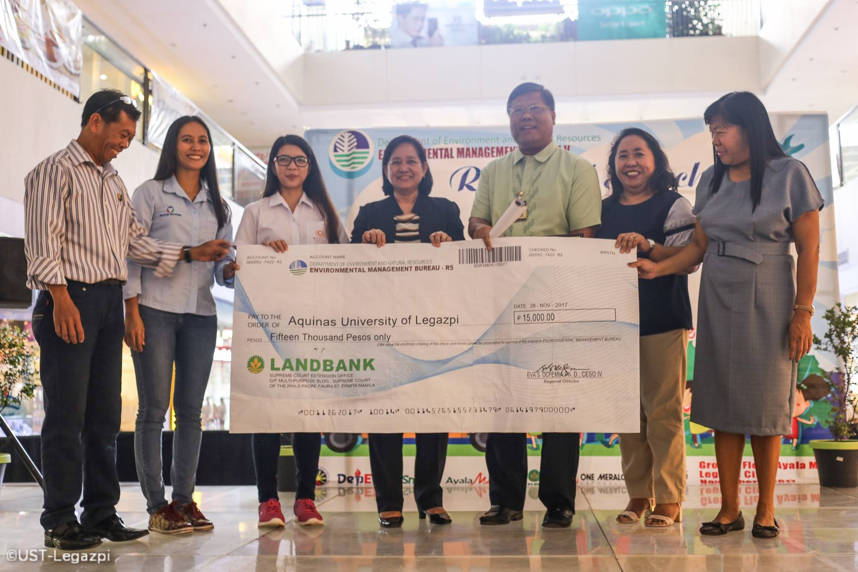 Regional Search for Sustainable and Eco-Friendly Schools Awarding