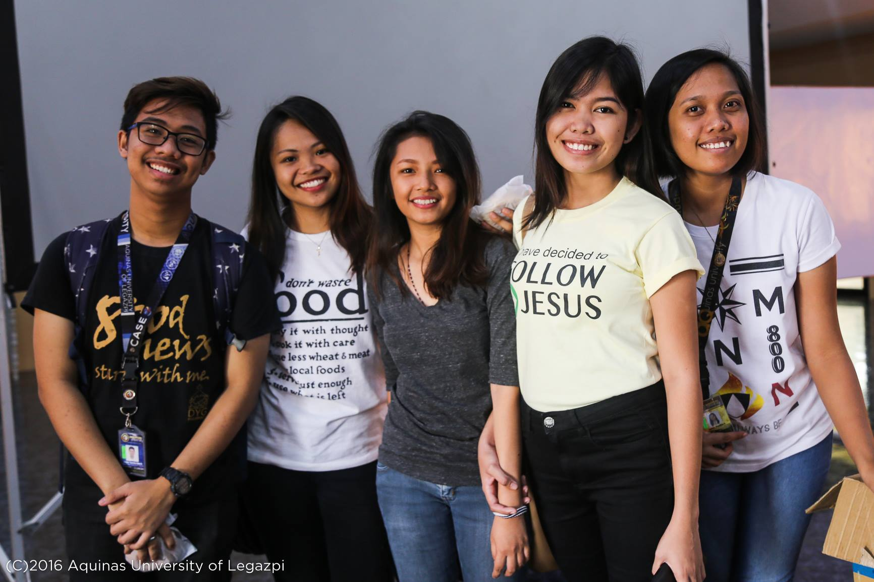 Second Year Tertiary Recollection