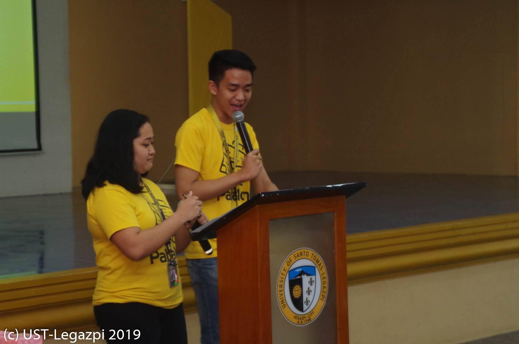 Students' Career Congress