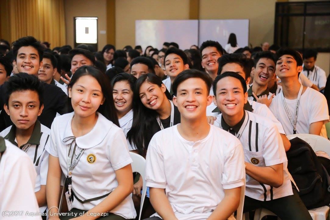 Symposium on Healthy School Adjustment Day 1