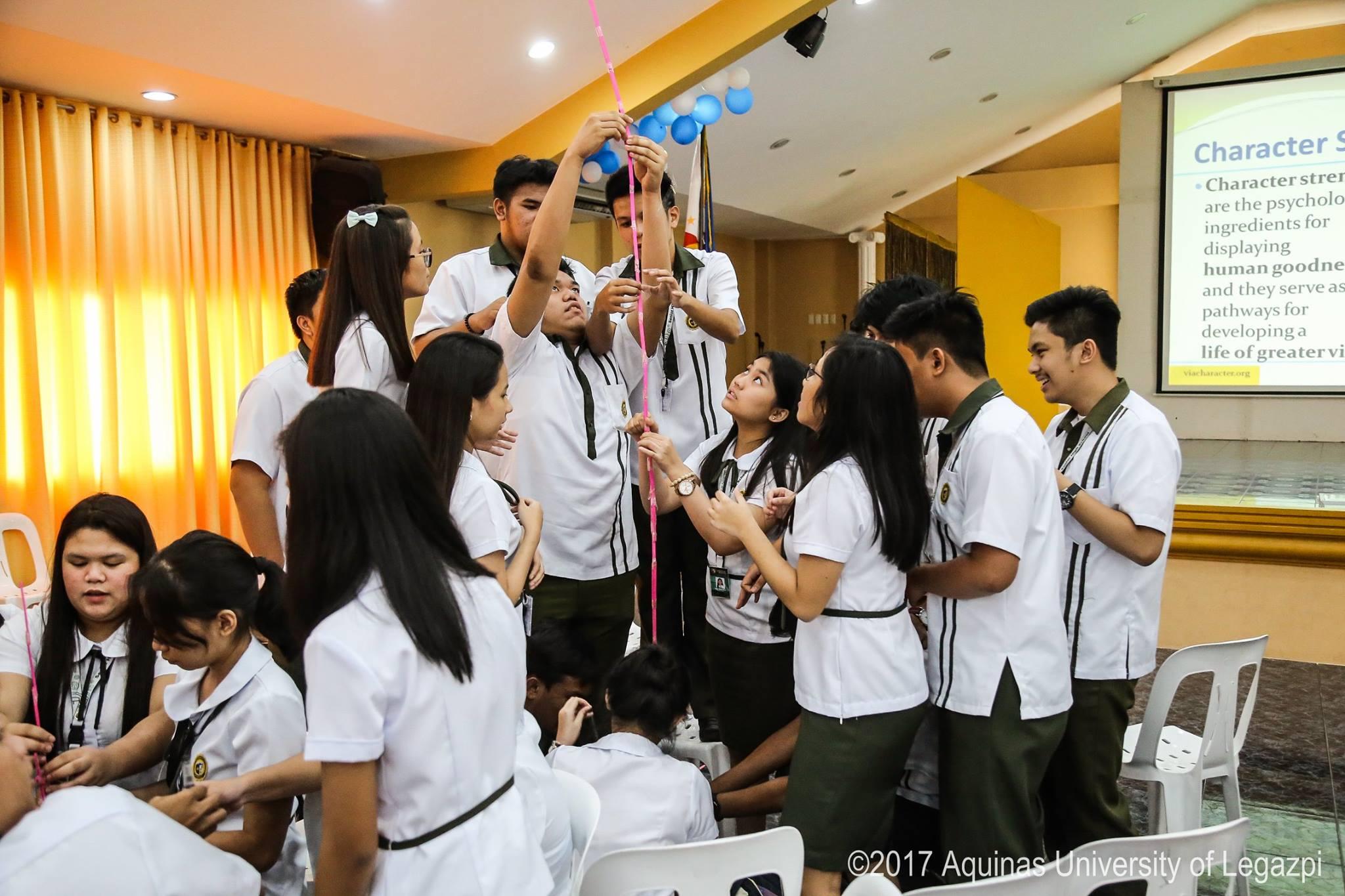 Symposium on Healthy School Adjustment Day 2