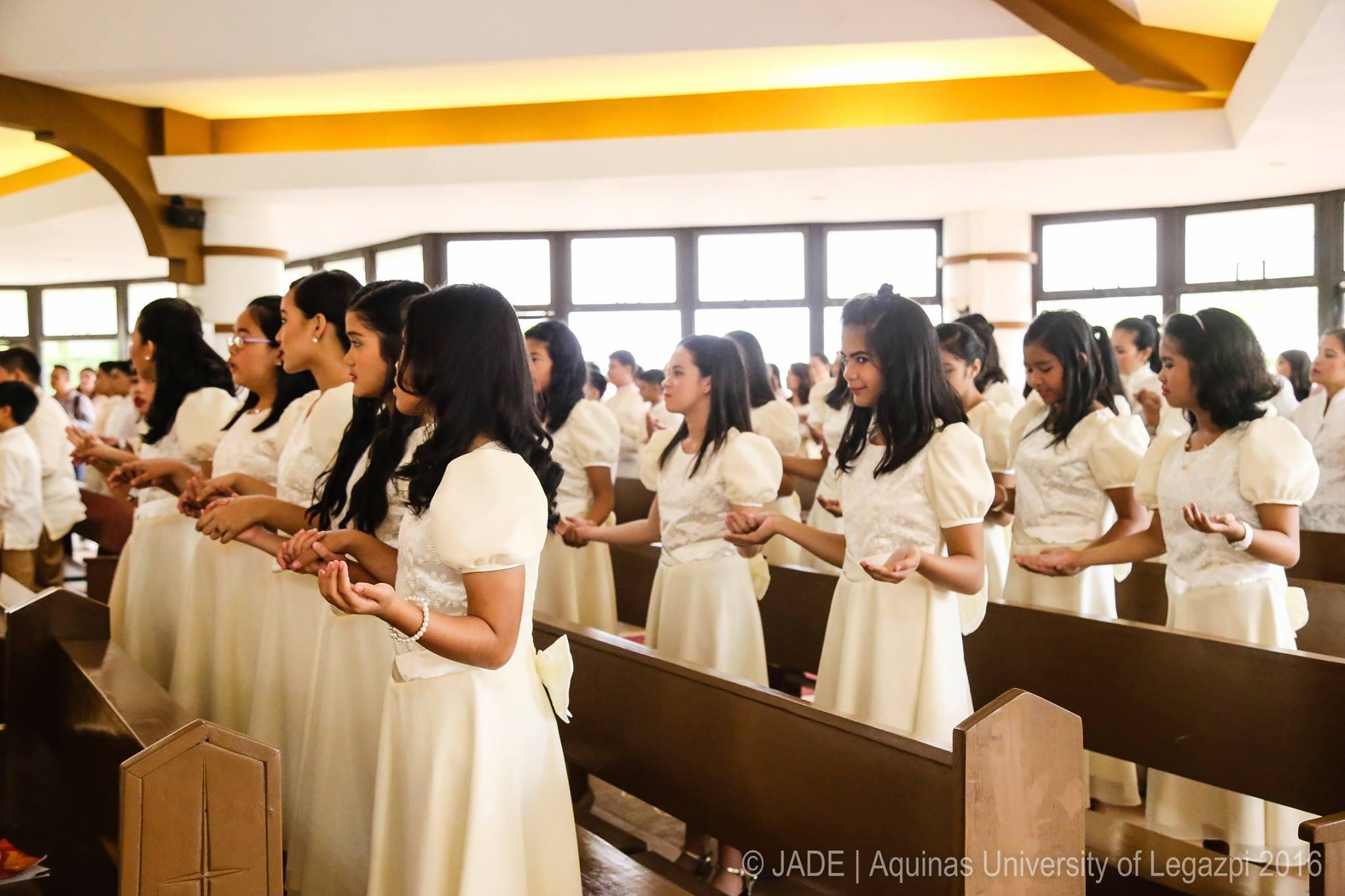 Thanksgiving Mass – Preschool and Elementary