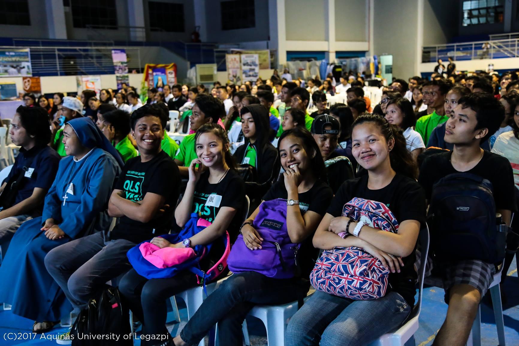 Vocation Jamboree 2017
