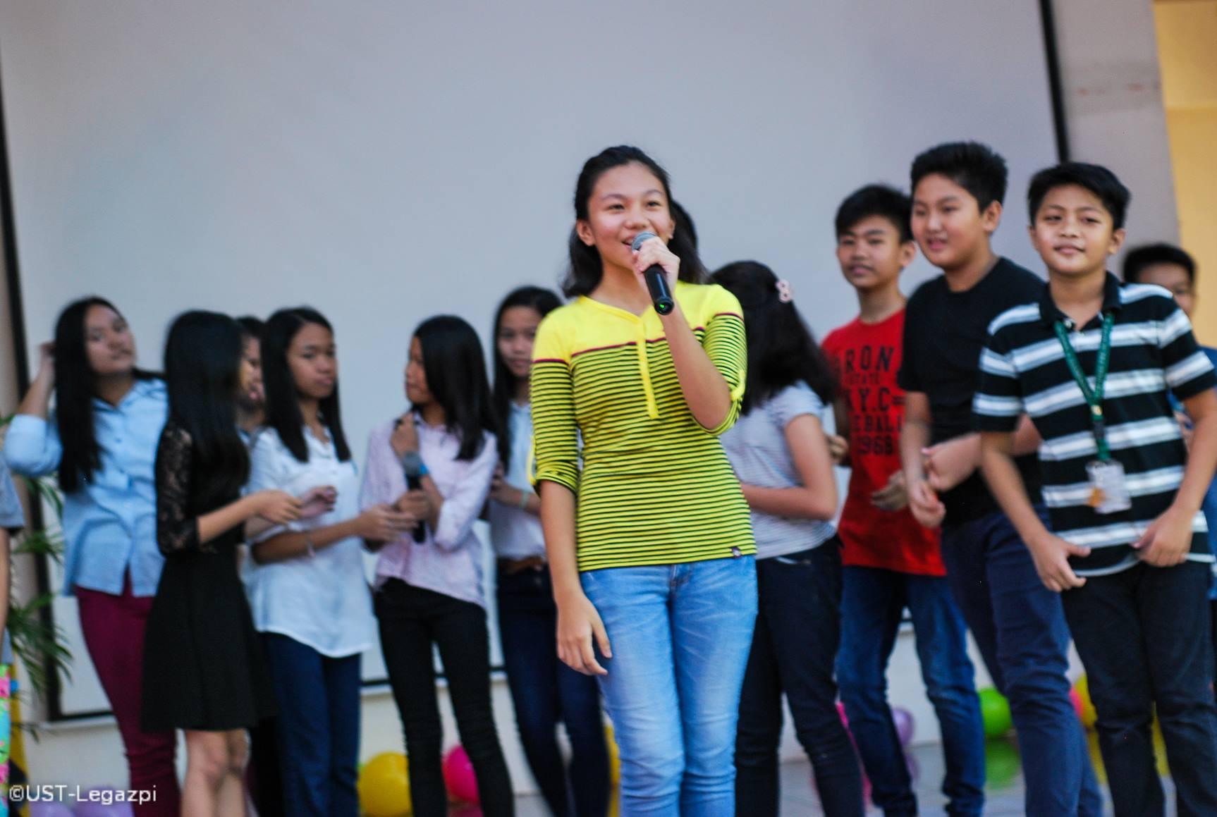 World Teachers' Day Celebration (PSE)